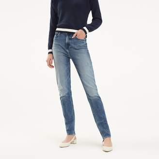 Tommy Hilfiger High Rise Slim Fit Jean