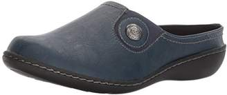 SoftStyle Soft Style by Hush Puppies Women's Jamila Mule
