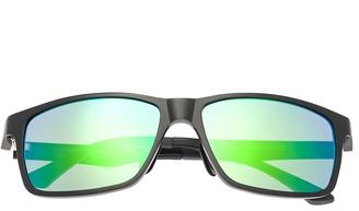 Breed Vulpecula Polarized Titanium Sunglasses