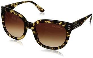 Monroe Marilyn Women's Roslyn Rectangle Sunglasses