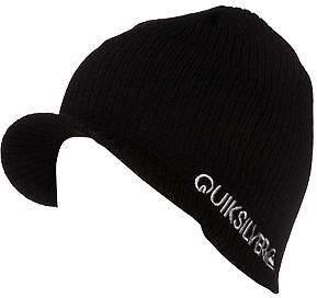 Quiksilver NEW QUIKSILVERTM Mens North Shore Beanie Headwear