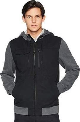 O'Neill Men's Calgary Flacket Fleece Jacket