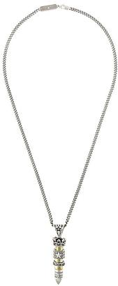 King Baby '38' pendant $919.75 thestylecure.com