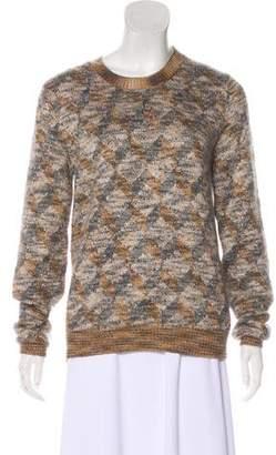 Chanel 2016 Paris-Rome Sweater