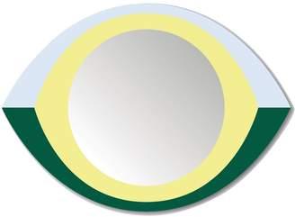 The Eye Mirror