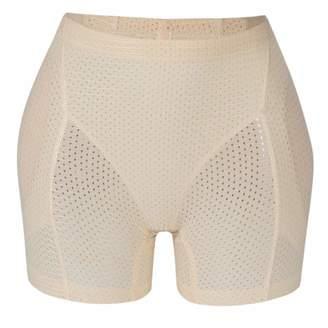 f0e21cd053 Ronald Turner Invisible Lift Shaper Padding Panty Push Up Bottom Boyshorts Sexy  Shapewear Panties XXL