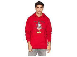Vans Mickey's 90th Classic Pullover Fleece