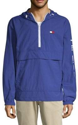 Tommy Hilfiger Logo Graphic Popover