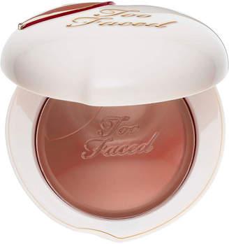 Too Faced Peach My Cheeks Melting Powder Blush - Peaches and Cream Collection