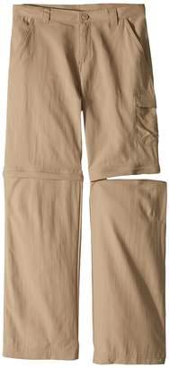Columbia Kids Silver Ridgetm II Convertible Pant Boy's Casual Pants