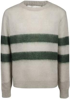 Golden Goose Round Neck Sweater