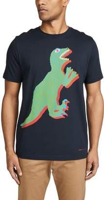 Paul Smith Large Dino T-Shirt