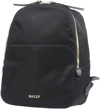 Bally Backpacks & Fanny packs