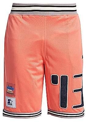 Acne Studios Men's Starter Basketball Shorts