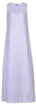 Douuod (ドゥード) - DOUUOD ロングワンピース&ドレス
