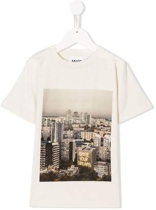 Molo Ignite Your Dream T-shirt