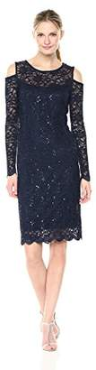 Tiana B Women's Lace Dress
