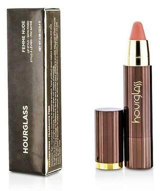 Hourglass NEW Femme Nude Lip Stylo (#N3 (Medium Rose Nud) 2.4g/0.08oz Womens