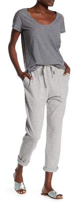 James Perse Relaxed Pocket Sweatpants