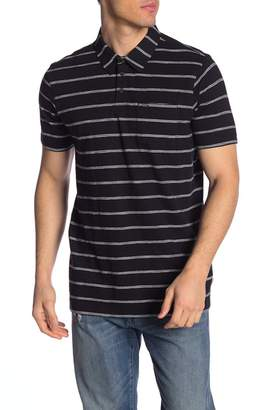 Rip Curl Bishop Stripe Polo