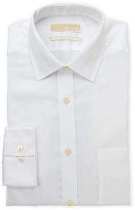MICHAEL Michael Kors Slim Fit Dress Shirt