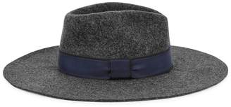 Christys London Christys' London Kimberley Grey Wool Wide