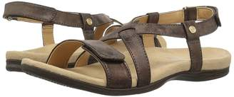 Spenco Cross Strap Women's Shoes