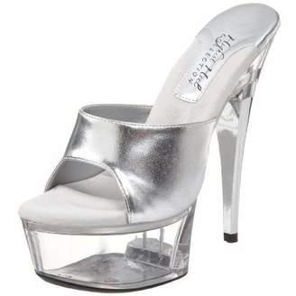 The Highest Heel Women's Lover Platform Sandal