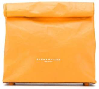 3d7645207c3 Simon Miller small Lunchbag clutch