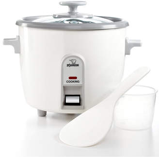 Zojirushi Nhs-06 Rice Cooker, 3 Cup Steamer