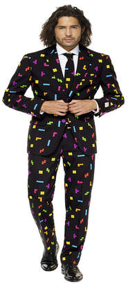 Opposuits TetrisTM Men's Suit