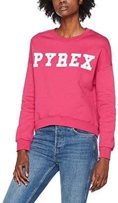 Pyrex Women's 33310 Sweatshirt,X-Large