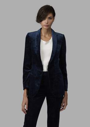 Giorgio Armani Tuxedo Jacket