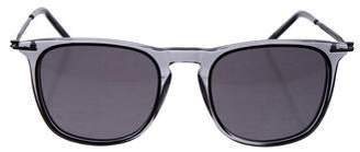 Tomas Maier Tinted Square Sunglasses w/ Tags