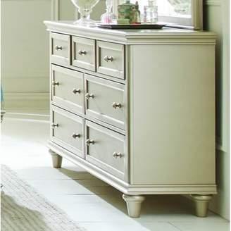 Celine Willa Arlo Interiors 7 Drawer Standard Dresser