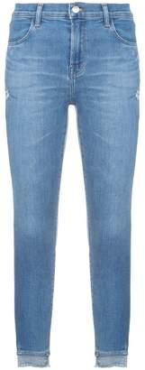 J Brand Alana jeans