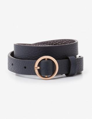 Skinny Waist Belt
