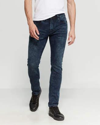 Buffalo David Bitton Sp.Max-x Basic Super Skinny Stretch Jeans