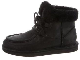 UGGUGG Australia Cypress Ankle Boots