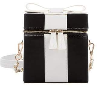 Alice + Olivia Present Box Bag