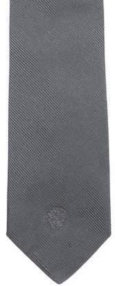 Versace Silk twill Tie
