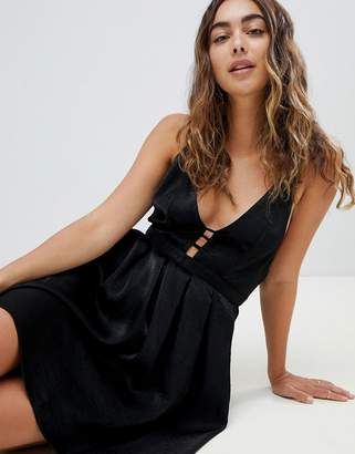 Free People Gabbi's Party All Night Dress