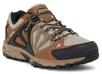 Pacific Trail Rogue Leather Hiking Shoe