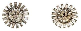 Dannijo Charlotte Stud Earrings