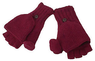 Nirvanna Designs Fingerless Gloves