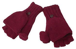 Nirvanna Designs Fingerless Gloves