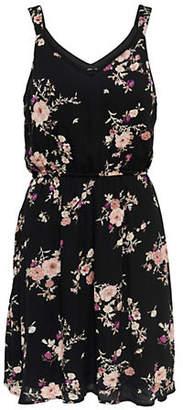Only Karmen Floral Sleeveless Dress