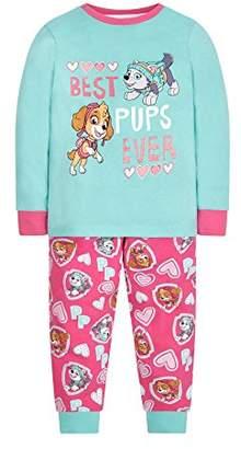 Mothercare Paw Patrol Pyjamas, (Manufacturer Size:92)