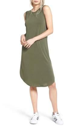 Dee Elly Muscle Tank Midi Dress
