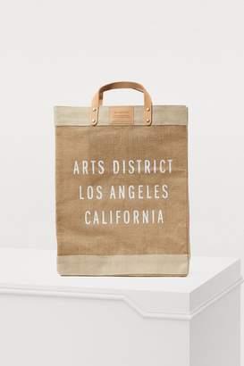Apolis Arts district market bag